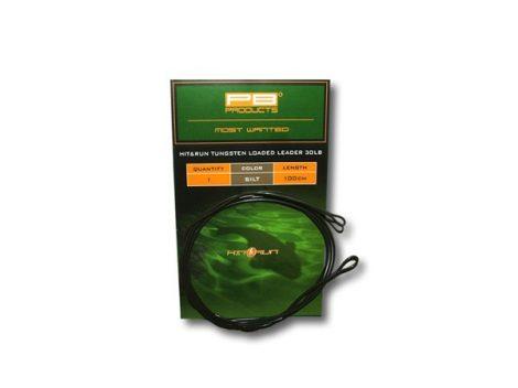 PB Products Tungsten Loaded Leader Süllyedő gubancgátló
