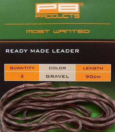 PB Product ready made leader 90cm