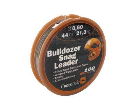 PROLOGIC Bulldozer Snag Leader 100m (44685/44686/44687) - előtétzsinór