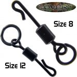 Covert Flexi-Ring Kwik Lok Swivels