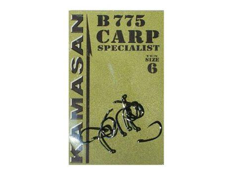 Kamasan B775 pontyozó horog