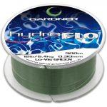 GARDNER Hydro Flo monofil főzsinór /green/