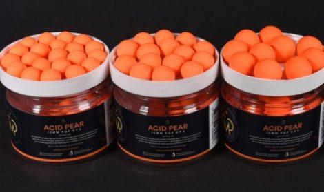 CC MOORE Elite Range Acid Pear Pop Ups 12mm - Körtés pop-up