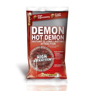Starbaits Hot Demon bojli
