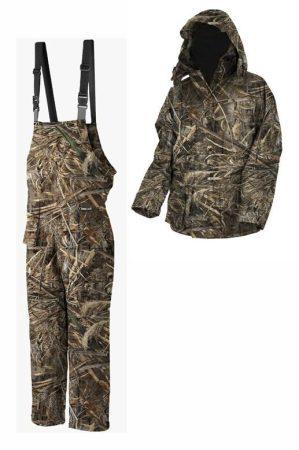 PROLOGIC Max5 Comfort Thermo Suit (48043/48044/4045/48046) - Thermoruha szett