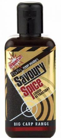 Dynamite Baits Savoury Spice Liquid / 250 ml