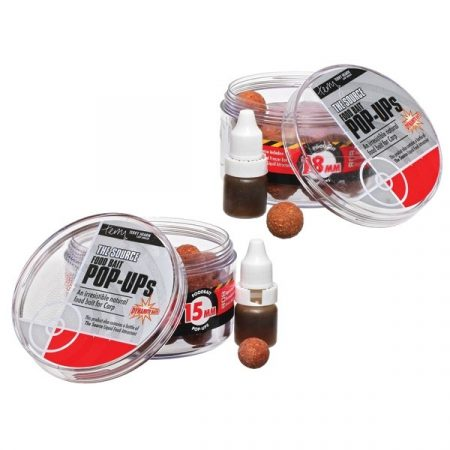 Dynamite Baits - The Source Pop - Up Boilie - 15 mm