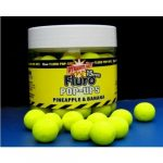 Dynamite Baits - Fluoro Banana & Pineapple Pop - Up Boilie - 15 mm