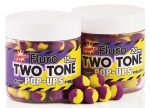 Dynamite Baits -Pulm&Pineapple Fluro - Two Tone Pop-up - 15mm