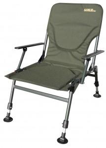CARP ACADEMY Legacy Fotel 46 x 43 x 74cm (7123-001)