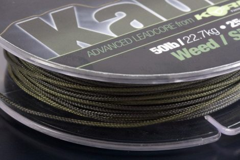 Korda Kable Leadcore 50lb 25m