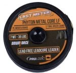 PROLOGIC PHYTON METAL CORE ÓLOMMENTES LEADCORE 45lb
