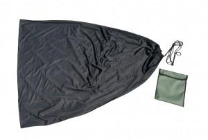 NEVIS - Pontyzsák + tartó 120x80cm (4104-120) - pontyzsák