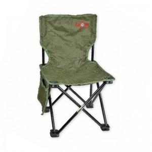CARP ZOOM - Összecsukható szék (CZ 3170/CZ 3187)