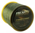 Nevis Camo Carp 600m 0.30