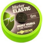 Korda Marker Elastic zsinórjelölő gumi