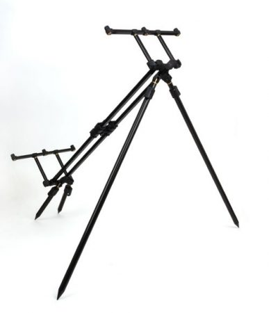 Fox Horizon Duo rod pod