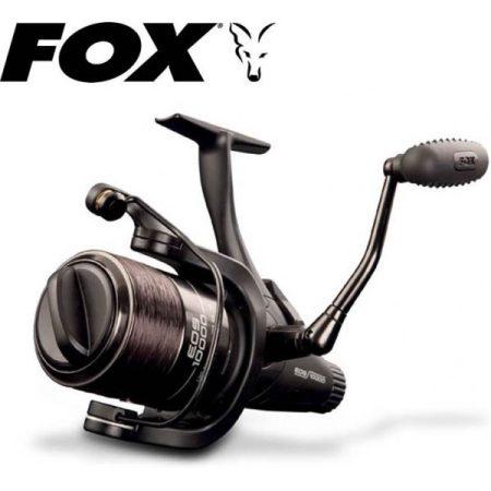 FOX EOS 10000
