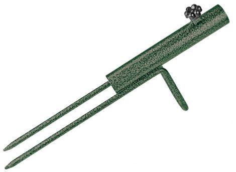 CARP ZOOM - Leszúrható ernyőtartó (CZ 1628)