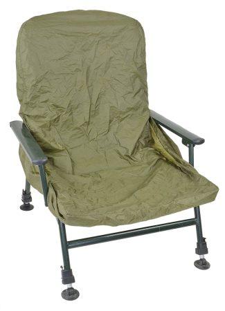 CARP ZOOM Védőhuzat székre (CZ 0160)