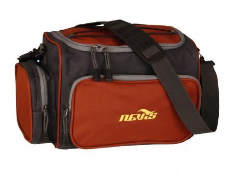 NEVIS - Pergető táska 4 dobozzal 39x22x22cm (5252-001)