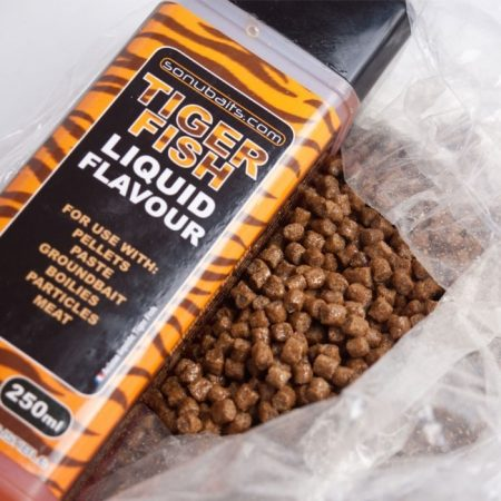 Sonubaits Tiger Fish Liquid Flavour (SLF/TF)