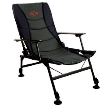 CARP ZOOM N2 Komfort karfás szék (CZ 2317)