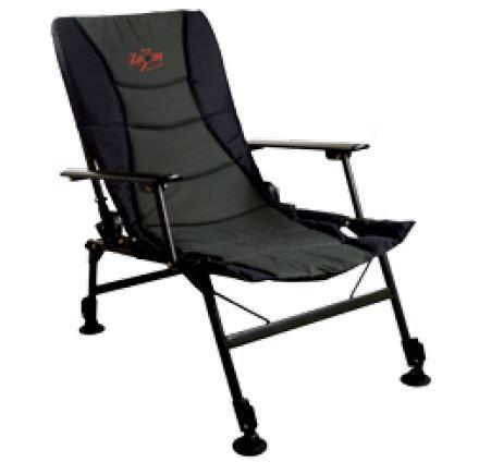 CARP ZOOM - N2 Komfort karfás szék (CZ 2317)