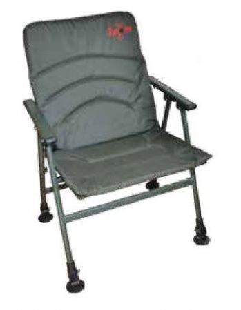 CARP ZOOM Easy komfort karfás szék (CZ 5790)