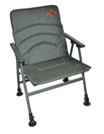 CARP ZOOM - Easy komfort karfás szék (CZ 5790)