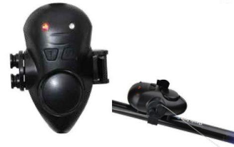 CARP ZOOM - Clip-on (CZ 3635) - elektromos kapásjelző horgászbotra
