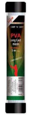 CARP ZOOM PVA háló (keskeny) 23mm töltőhengerben 5mm távdobásokhoz (CZ 8175)