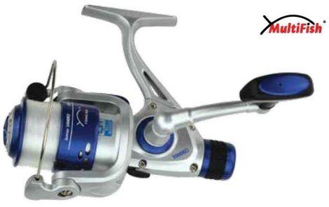 CARP ZOOM - Multifish Junior RD 3000 (CZ 3093) - univerzális hátsófékes orsó