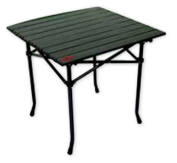 CARP ZOOM Roll-Top Összecsukható asztal (CZ 2324)