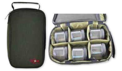 CARP ZOOM Dip tartó táska (CZ 3475)