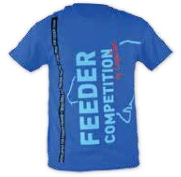 CARP ZOOM Feeder Competition Póló S (CZ/Shirt5S)