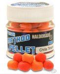 HALDORÁDÓ Hybrid Method Pellet - Chilis Tintahal