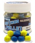 HALDORÁDÓ Hybrid Method Pellet - Kék Fúzió