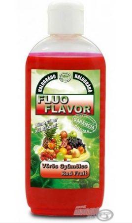 HALDORÁDÓ Fluo Flavor - Vörös Gyümölcs