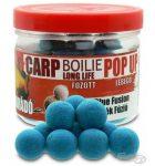 HALDORÁDÓ Pop Up főzött csalizó bojli - Kék Fúzió 16-20mm