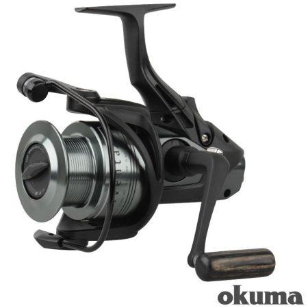 OKUMA Aventa BF AB-10000 6+1bb (54201) - nyeletőfékes orsó