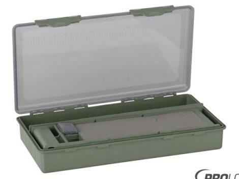 PROLOGIC CRUZADE TACKLE BOX (54955) - szerelékes doboz