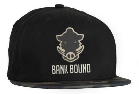 PROLOGIC BANK BOUND FLAT BILL SAPKA (54654)