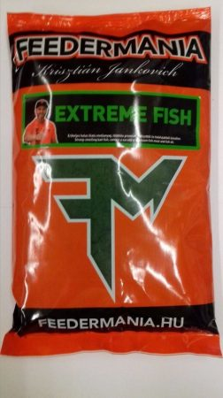 FeederMania Etetőanyag - Extreme Fish