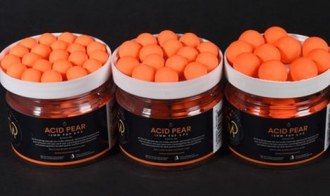 CC MOORE Elite Range Acid Pear Pop Ups 14mm - Körtés pop-up