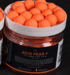 CC MOORE Elite Range Acid Pear Plus Pop Ups 13-14mm - Körtés pop-up