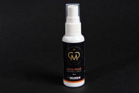CC MOORE Elite Range Acid Pear Booster 50ml - Körtés ízfokozó