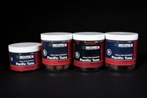 CC MOORE Pacific Tuna Hard Hookbaits - Kikeményített horogcsali