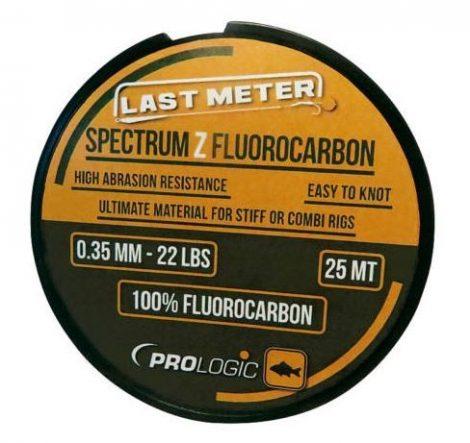 PROLOGIC Spectrum Z fluorocarbon 25m 22lbs (49995) - fluorkarbon előkezsinór