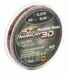 PROLOGIC Hooklink Mono Mirage XP 40m 20lbs (48463) - előkezsinór